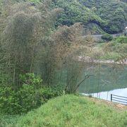 西予市にある河川です。