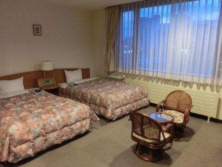 バリアフリーホテル メルシー 写真
