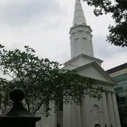 アルメニア人による教会