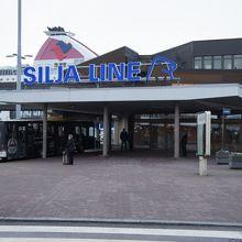 シリヤラインターミナル