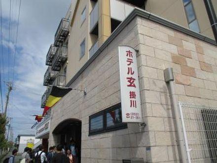 ホテル玄 掛川 写真