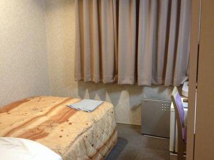 ビジネスホテル イーストパーク栗林 写真
