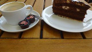 CHOCOLAT Grand Cafe