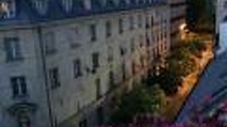 ホテル ドゥ パーク セイント セヴェリン