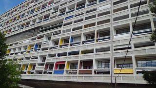 ホテル ル コルビュジエ