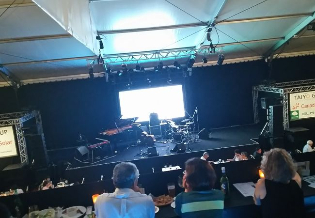 【音楽祭】  SAPPORO CITY JAZZ  Ezo Groove