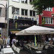 ビール、ドイツ料理共に美味!