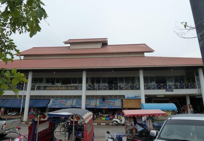 インドシナ市場