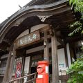 昭和初期の面影を残す名物共同風呂