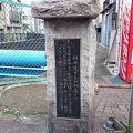 写真:旧羽田道 <するがや通り>