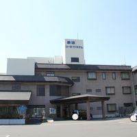 象潟シーサイドホテル 写真