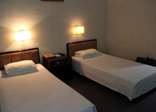 羊角島国際ホテル 写真