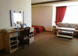 フラズダン ホテル 写真