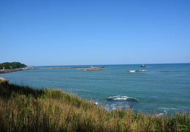 国定公園加賀海岸