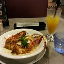 日本人の好みにあった洋食