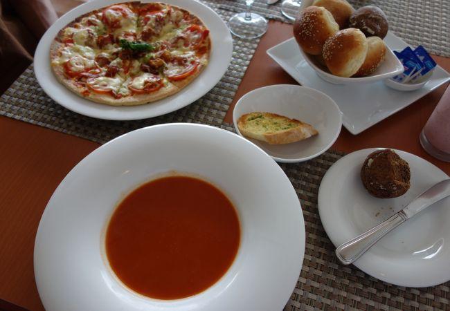 Verandah Bistro & Bar at Hilton Colombo Residences