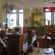 観光の合間に立ち寄りたいcafe