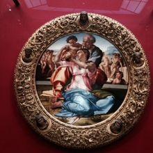 ミケランジェロの作品
