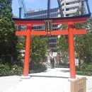 福徳神社 (芽吹稲荷)