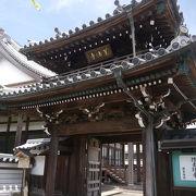 九州最古の真宗寺院のひとつ
