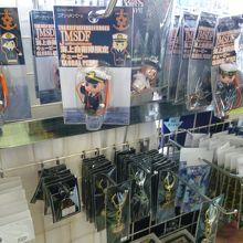 倉島庁舎一階売店:キューピーさんも・・・・
