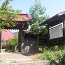 福島正則屋敷跡
