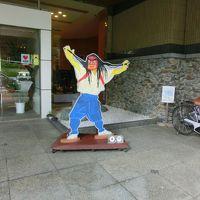 ホテル高千穂入口