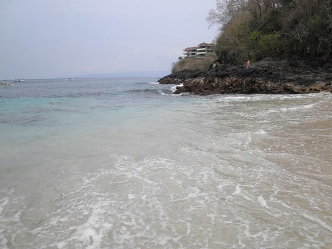 ホワイト サンド ビーチ