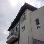京都までスムーズに行ける駅です