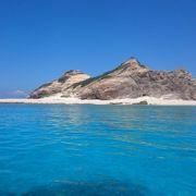 別名 シブガキ島