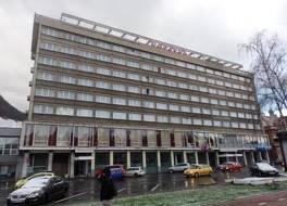 Hotel Capitol 写真