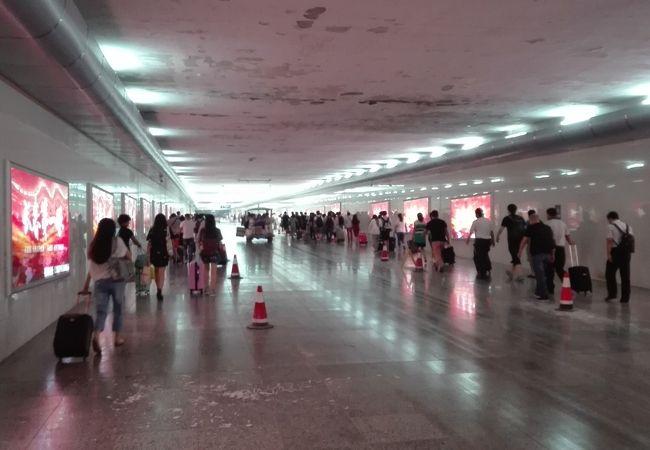 長春龍嘉国際空港 (CGQ)