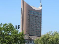 シャオ シン インターナショナル ホテル 写真