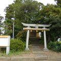 写真:大森円墳