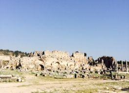ペルゲ遺跡