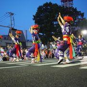 東北で一番好きな祭り