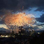 長野県民の楽しみ8月15日と9月5日の花火大会