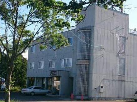 ビジネスホテル yuuBARI 写真