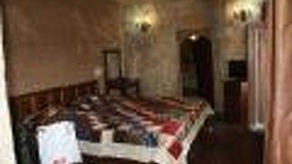 カッパドキア パレス ホテル