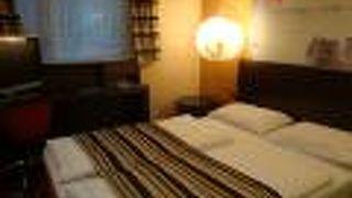 ソーホー ブティック ホテル