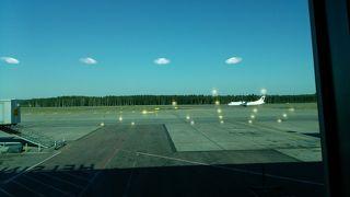 綺麗でお洒落な空港