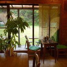 屋久島のお気に入りのカフェ