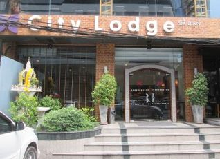 City Lodge Soi 19 写真