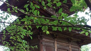 多宝塔 (密蔵院)