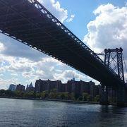 どちらも素敵な橋です。
