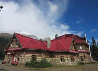 Simpson's Num-Ti-Jah Lodge 写真
