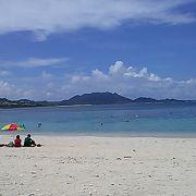 人気のあるビーチですが注意が必要です