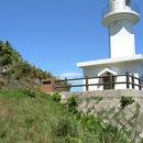 ノンゼ岬・悪石島灯台