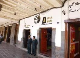 Hotel Inca Wasi Plaza 写真