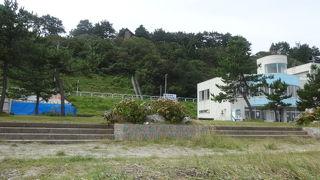 観瀾山公園